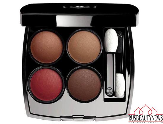 Chanel 2016 eyeshadow palette