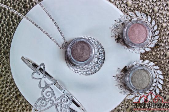 Clarins Ombre Iridescente Shimmering Eyeshadow обзор