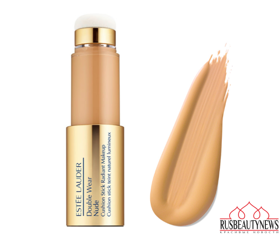 Estee Lauder Double Wear Nude Cushion Stick Radiant Makeup