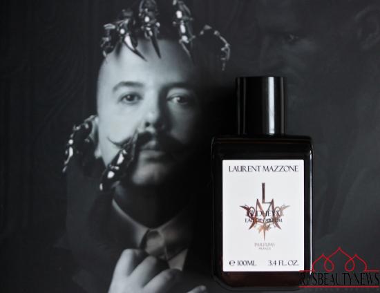 LM Parfums Aldhèyx