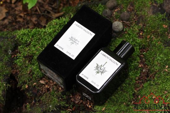 LM Parfums Aldheyx обзор
