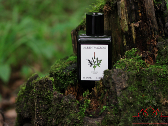 LM Parfums Aldheyx Review