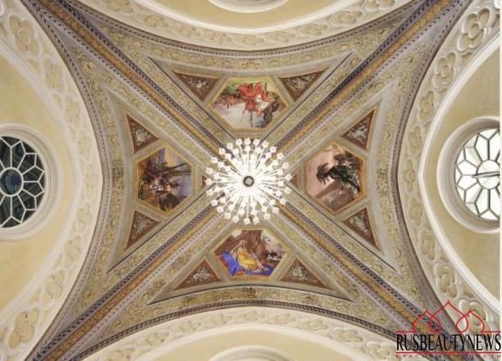 Santa Maria Novella Acqua Di Rose and Pasta Di Mandorle