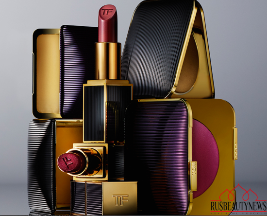 Tom Ford Orchid Fall 2016 Makeup Collection