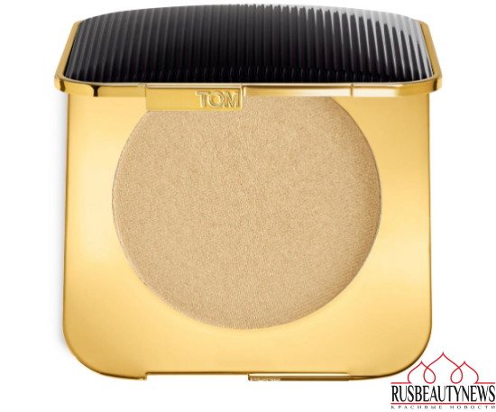 Tom Ford Orchid Fall 2016 Makeup Collection highlighter1
