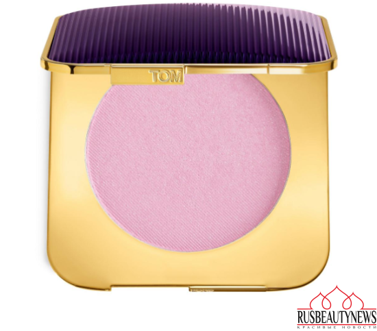 Tom Ford Orchid Fall 2016 Makeup Collection highlighter2