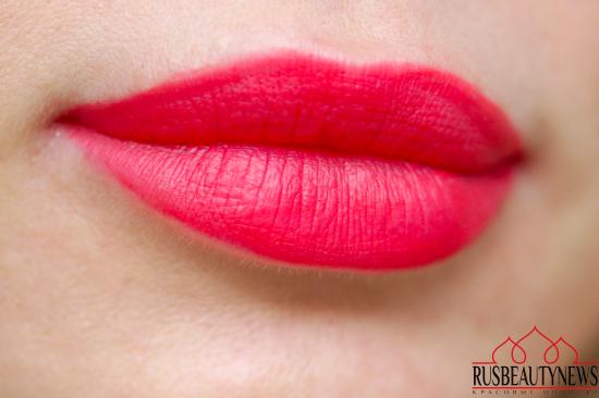 Chanel Rouge Allure Ink Matte Liquid lip color 144 Vivant