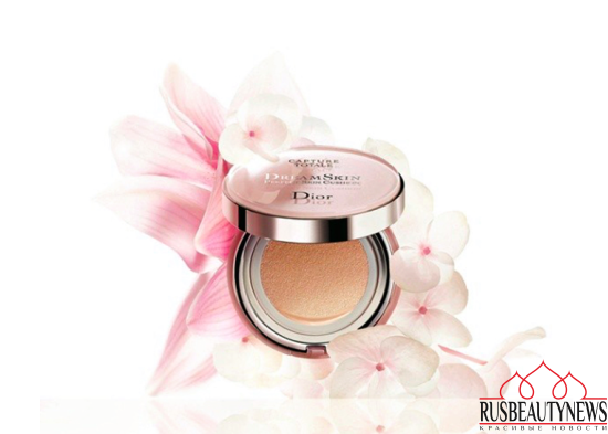 Dior DreamSkin Perfect Skin Cushion SPF 50