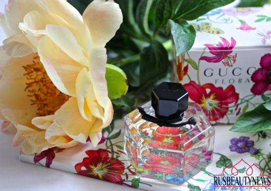 Gucci Flora Anniversary Edition обзор