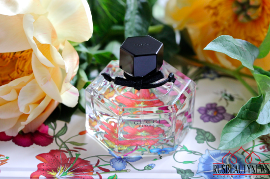 Gucci Flora Anniversary Edition Review