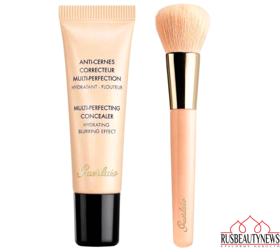 Guerlain Nude Fall 2016 Collection concealer