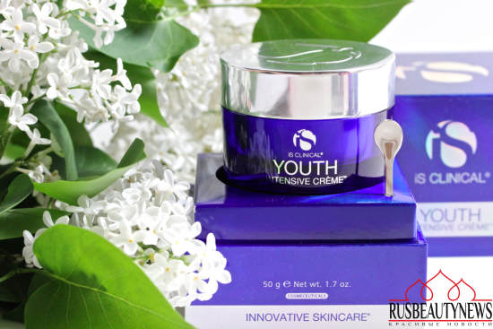 IS Clinical Youth Intensive Creme  Review