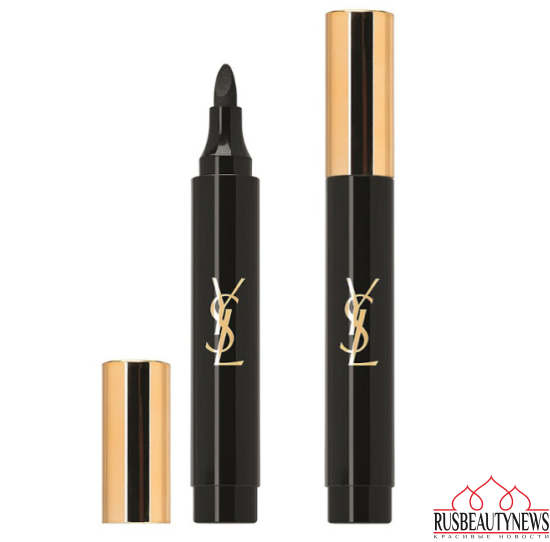 YSL Scandal Fall 2016 Collection eyemarker