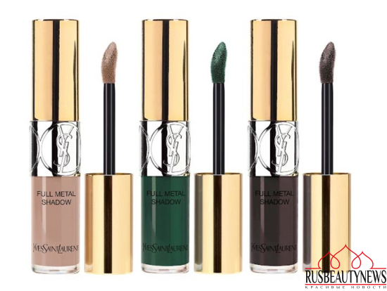 YSL Scandal Fall 2016 Collection shadow