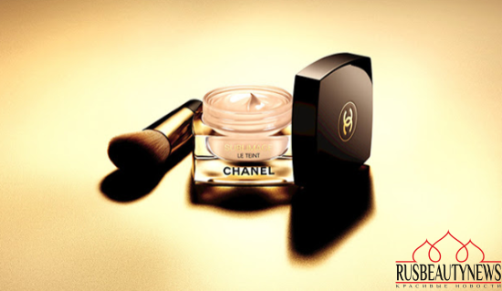 Chanel Sublimage Le Teint Foundation новый тональный