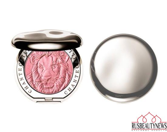 Chantecaille Fall 2016 Makeup Collection blush