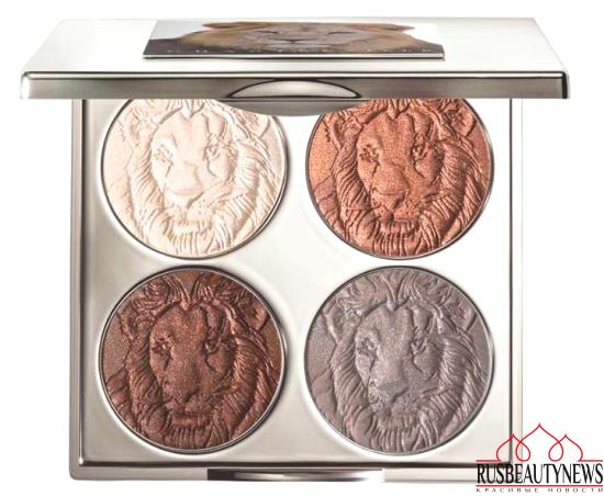 Chantecaille Fall 2016 Makeup Collection eyeshadow