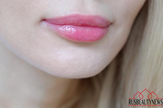 Dior Addict Milky Tint Nourishing Lip Fluid Wet Effect 286 Milky Plum swatches