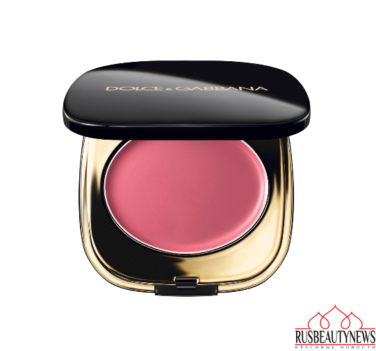 Dolce&Gabbana Blush of Roses Creamy Face Colour Collection румяна rosa carina 30