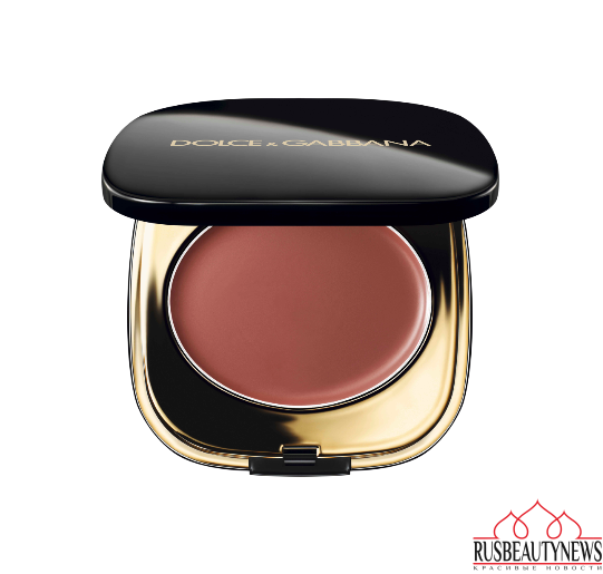 Dolce&Gabbana Blush of Roses Creamy Face Colour Collection blush Rosa Alchimista 40