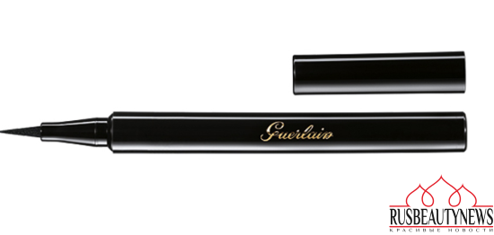Guerlain French Lady Fall 2016 Collection eyeliner