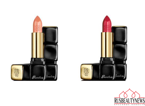 Guerlain French Lady Fall 2016 Collection lipstick
