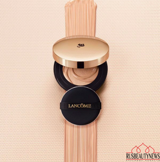 Lancome Teint Idole Ultra Cushion Foundation look