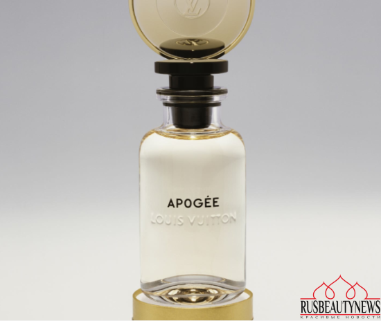Louis Vuitton Les Parfums Apogee
