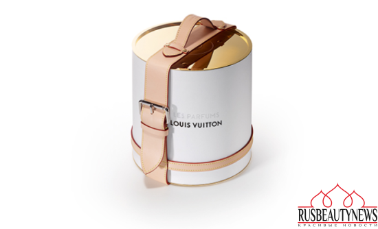 Louis Vuitton Les Parfums box