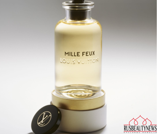 Louis Vuitton Les Parfums mille feux