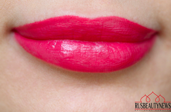 Max Factor Lipfinity Long Lasting Lipstick #45 So Vivid look