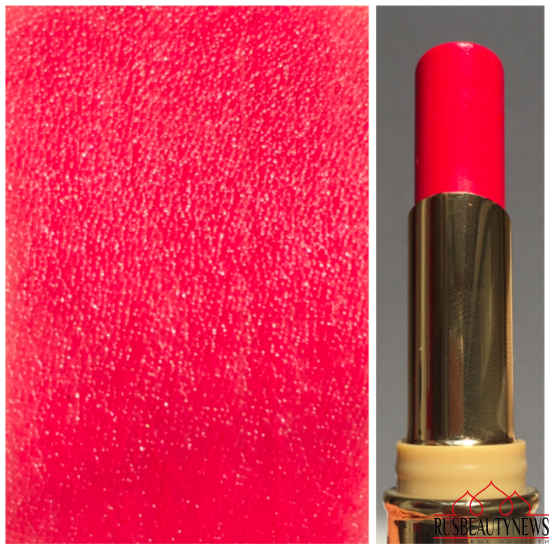 Max Factor Lipfinity Long Lasting Lipstick #45 So Vivid swatches