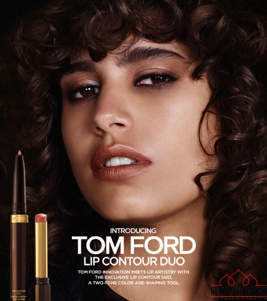 Tom Ford Beauty Lip Contour Duos