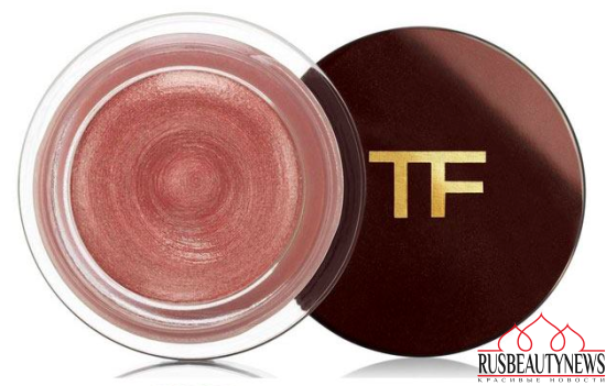 Tom Ford Beauty Lip Contour Duos rose eyeshadow