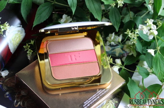 Tom Ford Soleil Contouring compact Review