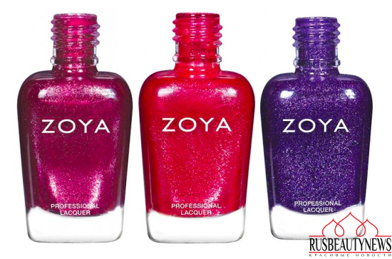 Zoya Urban Grunge Nail Collection Fall Winter 2016 color3