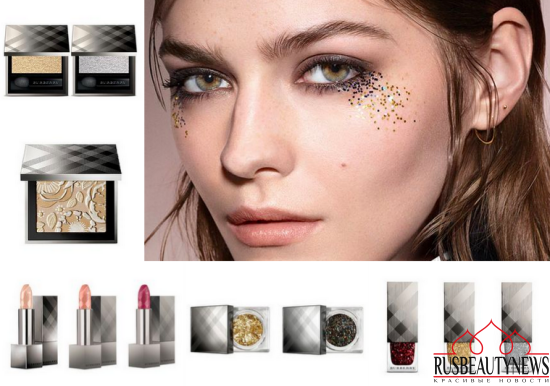 Burberry Beauty Fall 2016 Makeup Collection