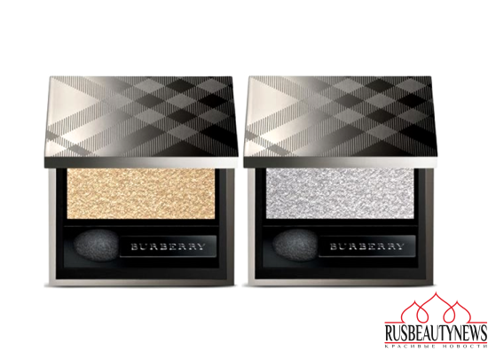 Burberry Beauty Fall 2016 Makeup Collection eyeshadow