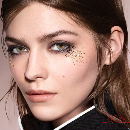 Burberry Beauty Fall 2016 Makeup Collection look