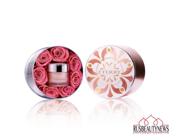 By Terry Christmas 2016 Impearlious Baume de Rose Deluxe