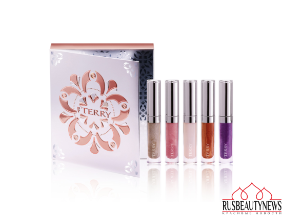 By Terry Impearlious Baume de Rose Gift Collection