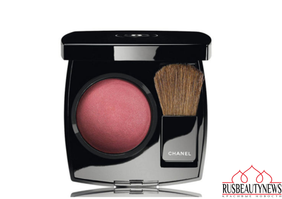 Chanel Le Teint Ultra Tenue Ultrawear Flawless blush 2