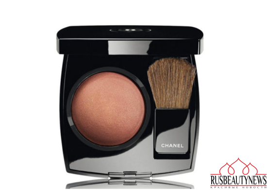 Chanel Le Teint Ultra Tenue Ultrawear Flawless blush