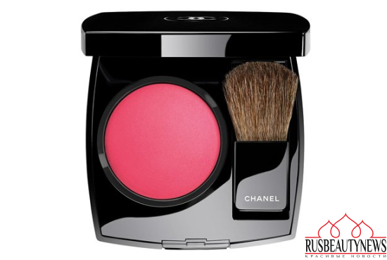 Chanel Libre Synthetic de Chanel Collection blush