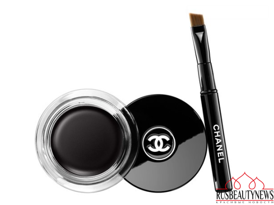 Chanel Libre Synthetic de Chanel Collection eyeliner