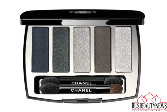 Chanel Libre Synthetic de Chanel Collection eyepalette