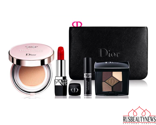 Dior Holiday 2016 Palettes & Sets 2