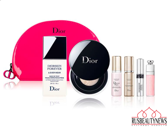 Dior Holiday 2016 Palettes & Sets 4
