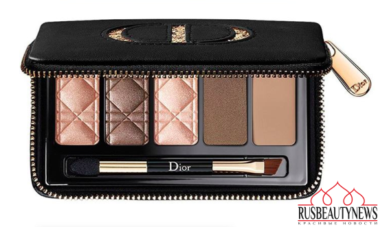 Dior Holiday 2016 Palettes & Sets eye palette1