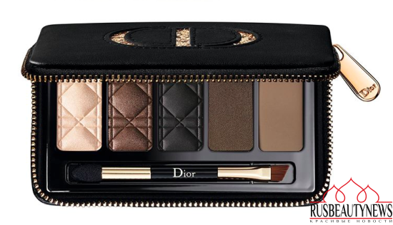 Dior Holiday 2016 Palettes & Sets eye palette2